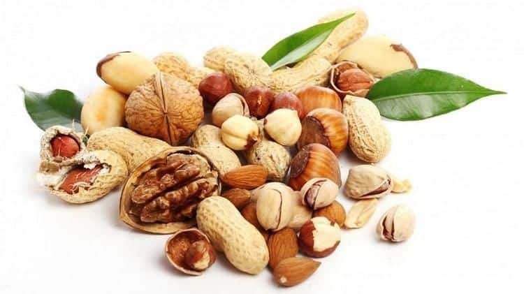 Bán hạt dinh dưỡng