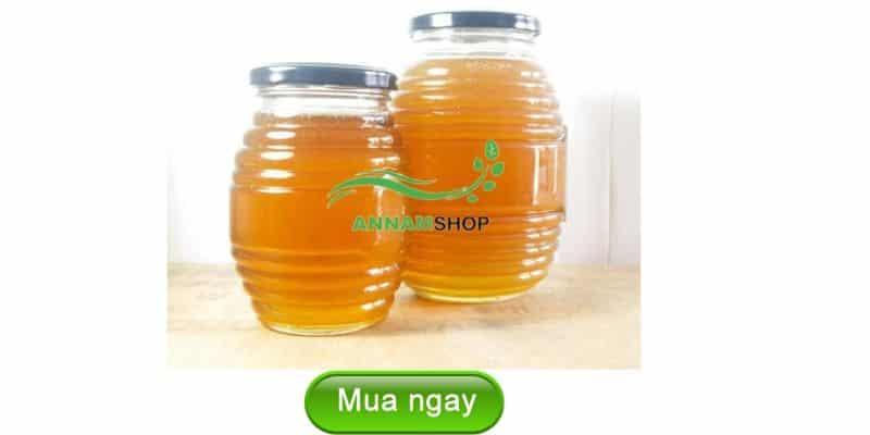 Mua mật ong rừng nguyên chất
