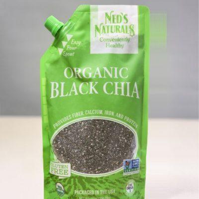 Hạt chia mỹ hữu cơ organic