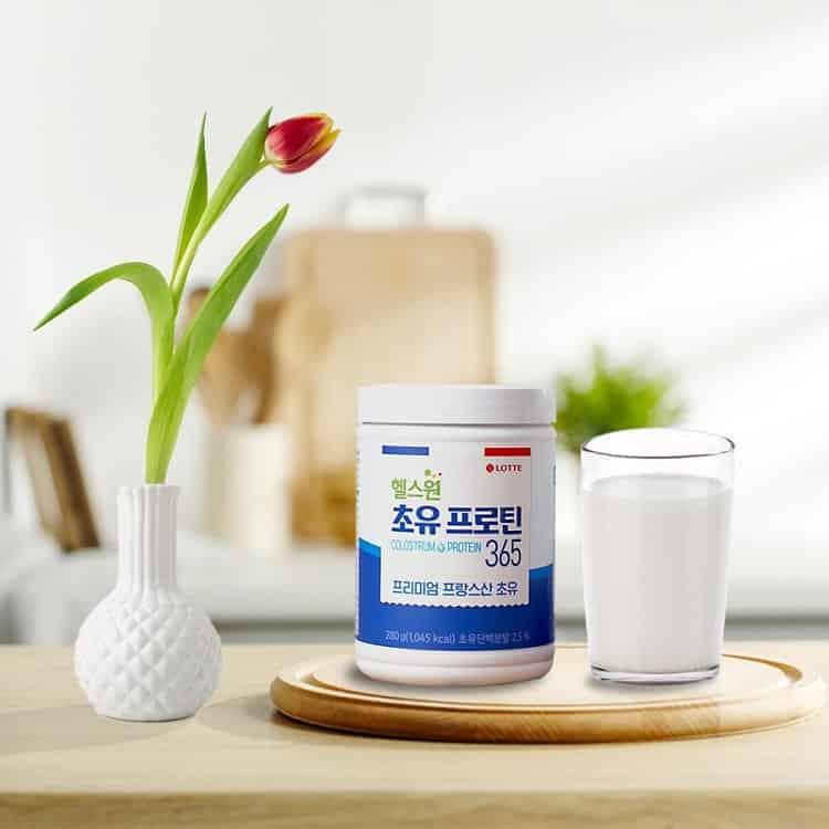 Sữa non Colostrum Protein 365